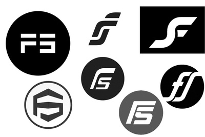 These Are Our Favorite Fstoppers Logos From The Contest