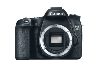 "Canon Calls the 70D a ""Game Changer,"" Watch Their Promo Videos Now"