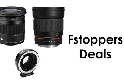 New Arrivals from Samyang, Metabones and Sigma!