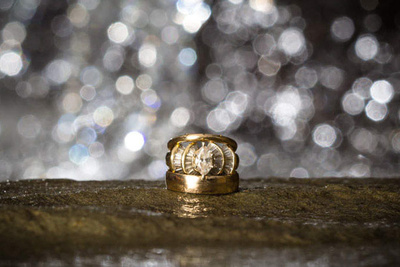 Easy and Elegant Ring Shots in Under 3 Minutes
