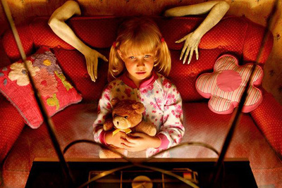 Inside the Nightmare: The Delightfully Twisted Imagery of Joshua Hoffine