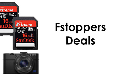 Great Deals on Sandisk Memory Cards and New Arrivals!