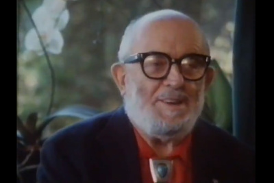 Watch BBC's 'Master Photographers: Ansel Adams' Right Now