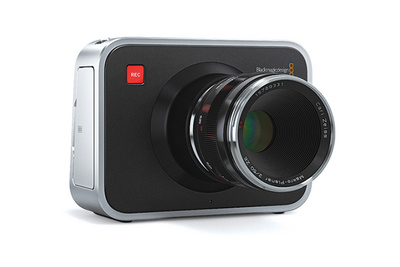 Blackmagic Cinema Camera Price Just Dropped $1000