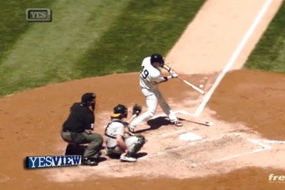 Bullet Time Camera Technology In MLB And NFL