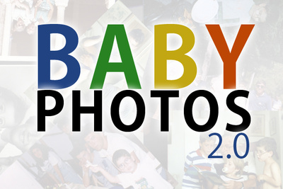 Why You Should Email Photos To Your Baby