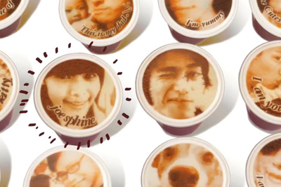 The 'Selfie Latte' Made This Small Coffee Chain Go Viral