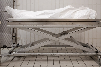 "Photographing the Dead: ""Post Mortem"" (NSFW/Graphic)"