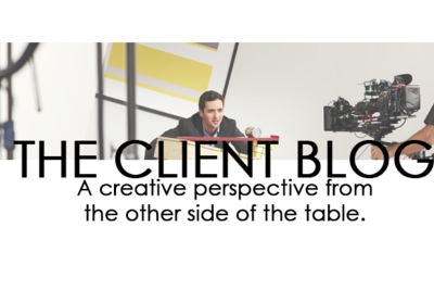 The Client Blog: A Look into the Mind of Clients