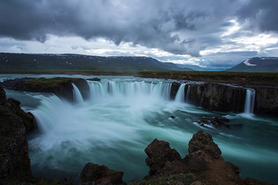 Watch This Gorgeous Time Lapse Video of an Iceland Expedition