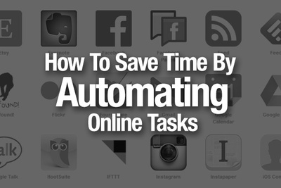 Using The Free Program IFTTT To Automate Your Life