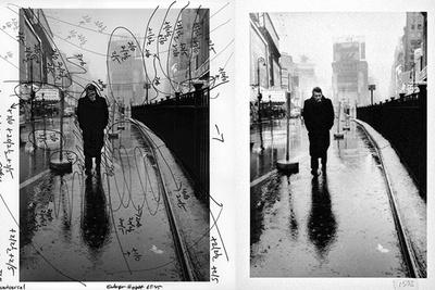 How Photos Were Edited in the Darkroom Days
