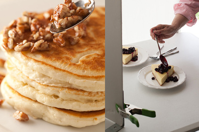 Food Styling Basics