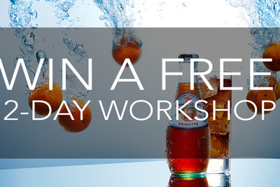 Win A FREE 2-Day Bahamas Workshop Pass