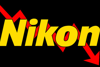 Nikon Sales of High-End Cameras Slipping