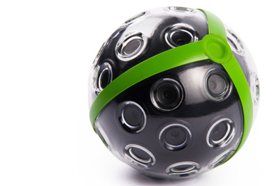 Panono: The Newest Throwable Camera Ball