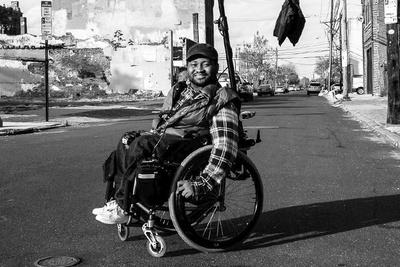 Help a Fellow Photographer Get a New Wheelchair