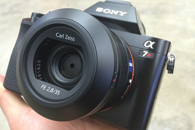 A First Impression of the Sony a7R & How Canon/Nikon Can Beat It