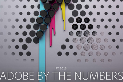 Adobe's Fiscal Year 2013 Numbers Have Been Released: Q4 $1.04B in Revenue