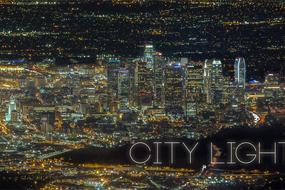"Trilogy Of Light Series Finale Released | ""City Lights"""