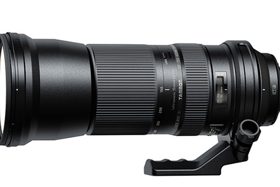 Tamron Announces Launch Date for 150-600mm F/5-6.3 Lens