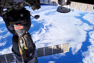 Breathtaking Time-lapse of Planet Earth From the ISS