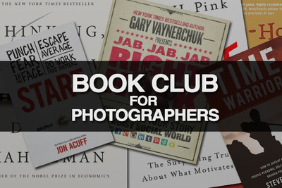Book Club for Photographers