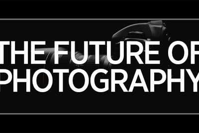 The Future Of Photography?