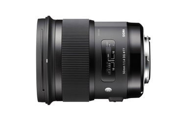 UPDATED: Sigma Announces Two New Lenses: Redesigned 18-200mm F3.5-6.3 & 50mm F1.4