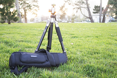 Re-Review: The Fotopro Tripod is Much Better Than Originally Thought