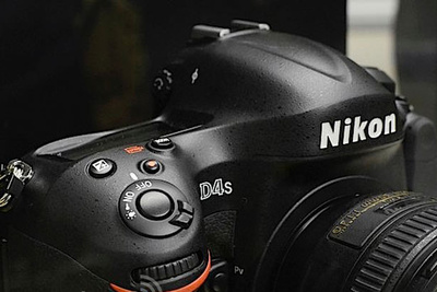 Nikon D4s HD-DSLR Coming Soon