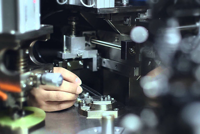 Another Beautiful Look into Sigma's Manufacturing in Aizu, Japan