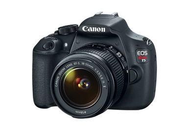 Canon Announces New Entry-Level T5, the Powershot G1X Official