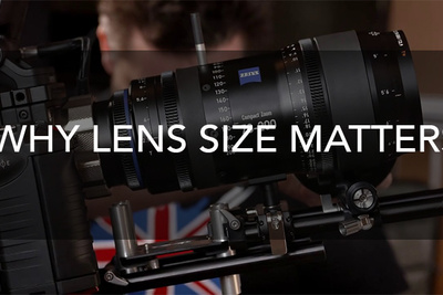 Why I'm Naming My Second Born Carl Zeiss Jr. | BTS With Zeiss Lenses