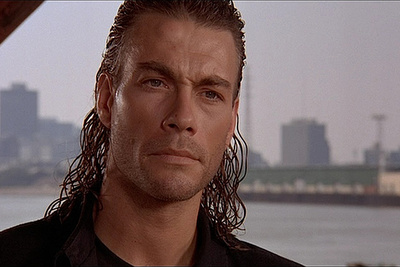 """1990s """"Video Camera Innovations"""" Promo Goodness Featuring Jean Claude Van Damme"""