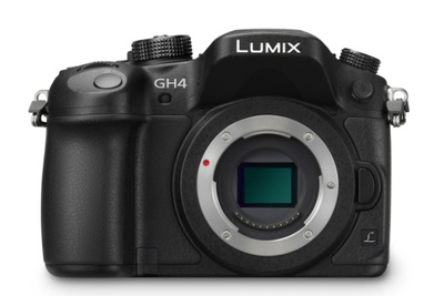 Panasonic Announces 4K Mirrorless Lumix, the DMC-GH4