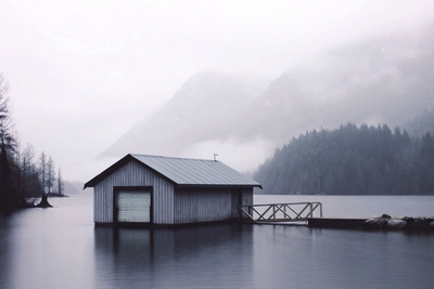 Winter in Vancouver: Photographs by Scott Rankin