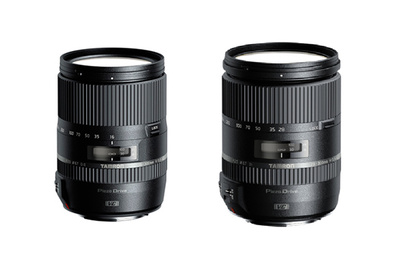 Tamron Announces Two New Lenses: 16-300mm f/3.5-6.3 & 28-300mm f/3.5-6.3