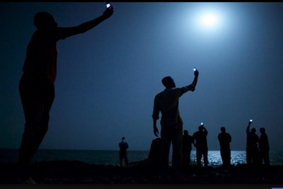 World Press Photo Announces 2014 Contest Winners