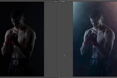 Glyn Dewis Shares How to Turn a BAD Picture into a GREAT Picture Using Post Production