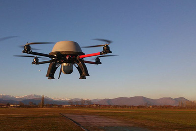 FAA Approves Drone Use for a Handful of Aerial Production Companies