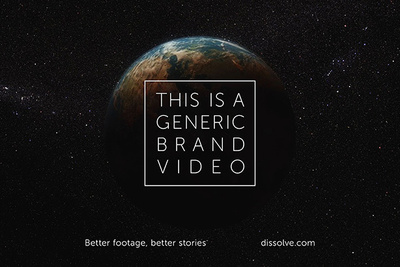 "Truth In Advertising? ""This Is A Generic Brand Video"" Is Equally Parts Scary And Funny"