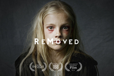 """""""ReMoved"""" - An Incredible film by Nathanael Matanick"""