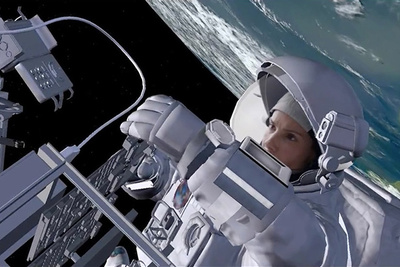 Gravity: A Detailed Look at the Oscar-Winning Special Effects