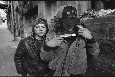 "Mary Ellen Mark To Receive ""Outstanding Contribution To Photography"" Award"