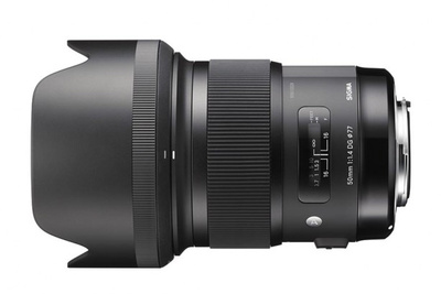 Sigma Shocks Us with New 50mm f/1.4 Priced Far Below Expectations