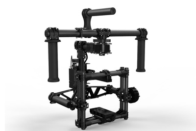 In Celebration of NAB, Freefly is Giving Away Twelve M5 MōVI