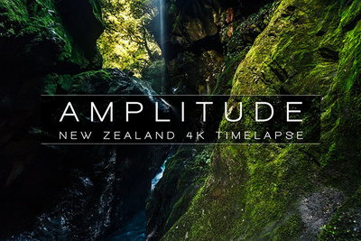 Amazing 4K Timelapse Shows Off the Beauty of New Zealand