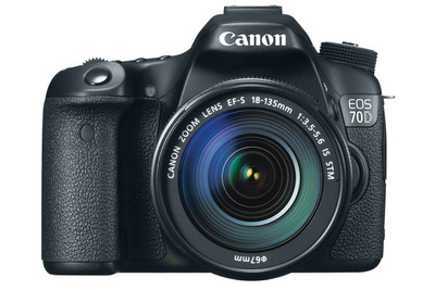 Great Deal on Canon 70D Bundle with Printer, Lens & Battery Pack