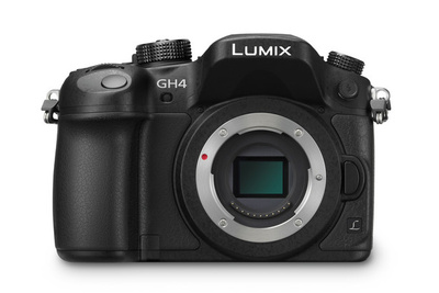 Live Webcast Discussion: Professional 4K in the Palm of Your Hand with the GH4